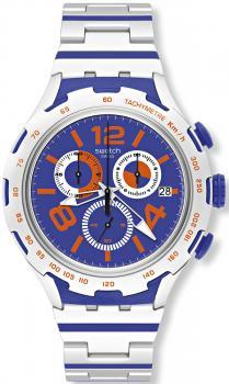 Zegarek męski Swatch YYS4011AG