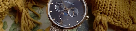 Marki zegarków