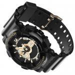 Zegarek męski Casio G-SHOCK Style GA-110GB-1AER - zdjęcie 4