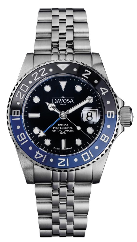 zegarek Davosa 161.571.04 - zdjęcia 1