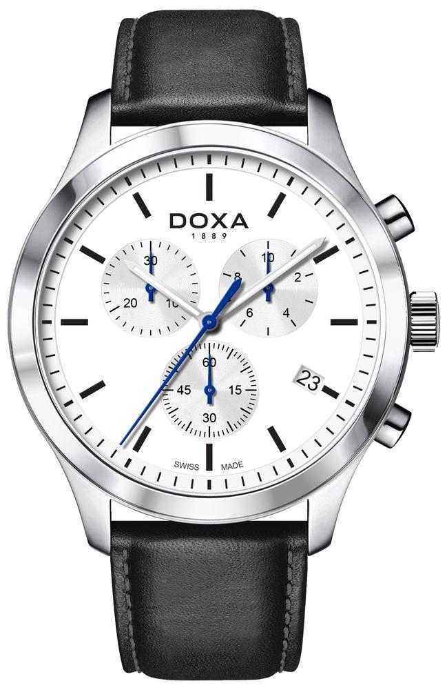 zegarek Doxa 165.10.015.01 - zdjęcia 1