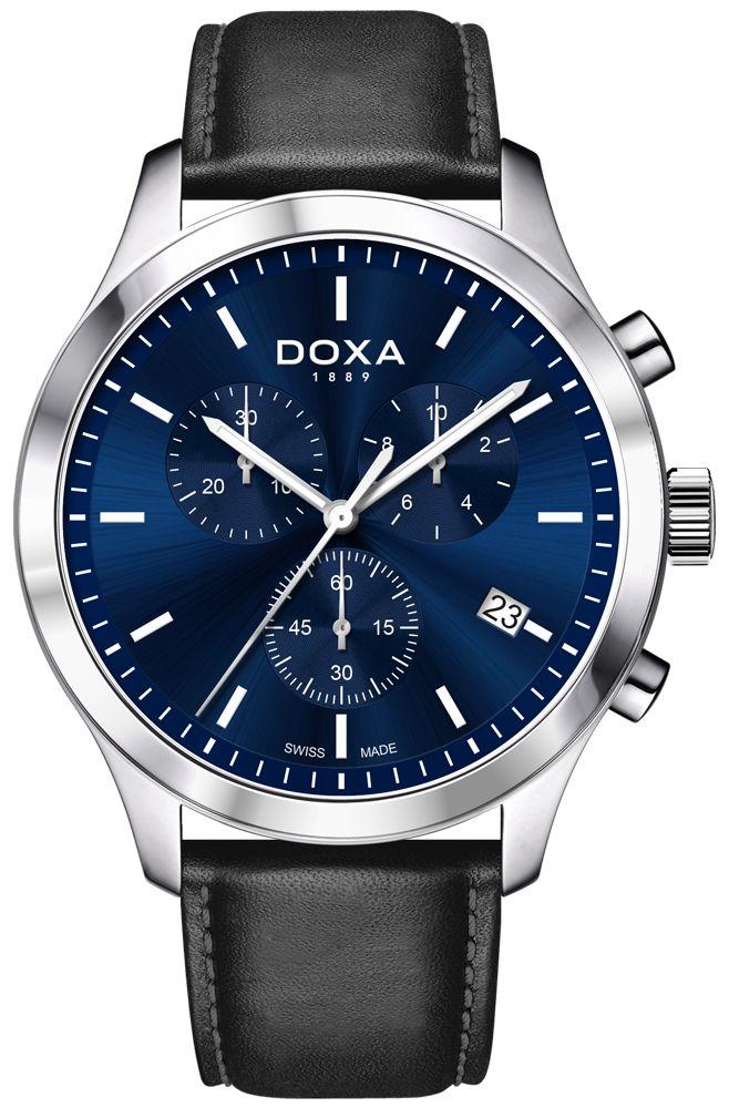 zegarek Doxa 165.10.201.01 - zdjęcia 1