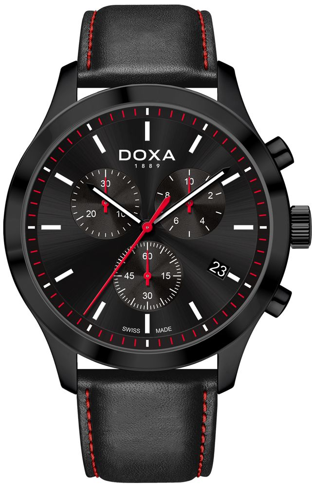 zegarek Doxa 165.70.071.01 - zdjęcia 1