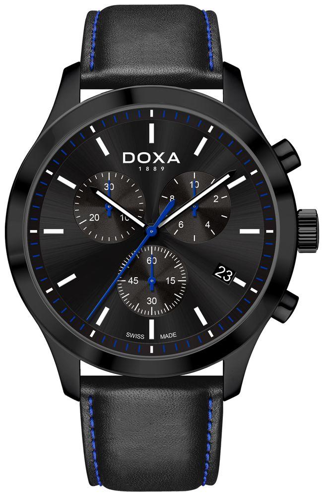 zegarek Doxa 165.70.191.01 - zdjęcia 1