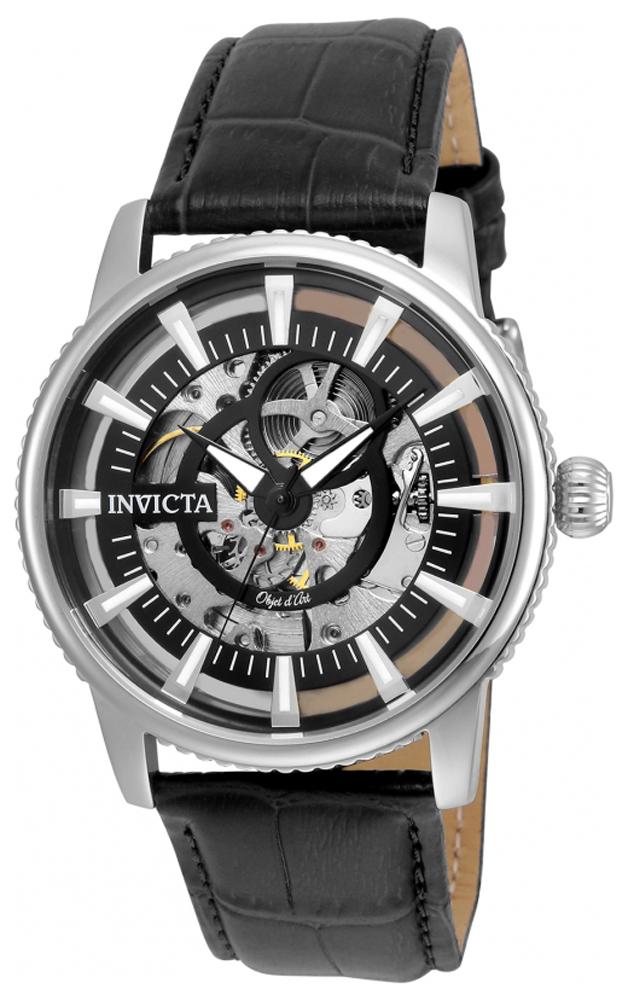 zegarek Invicta 22641 - zdjęcia 1