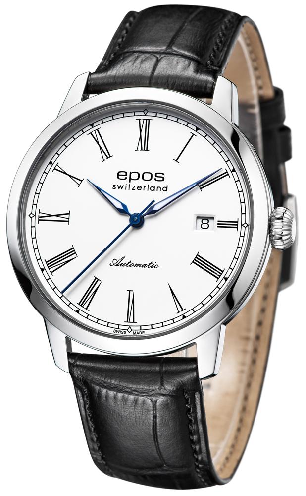 zegarek Epos 3432.132.20.20.25 - zdjęcia 1