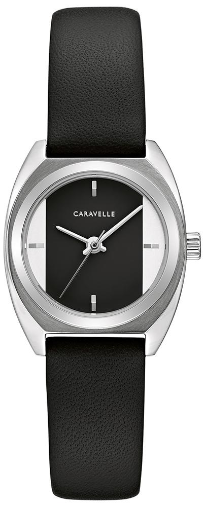 zegarek Caravelle 43L220 - zdjęcia 1