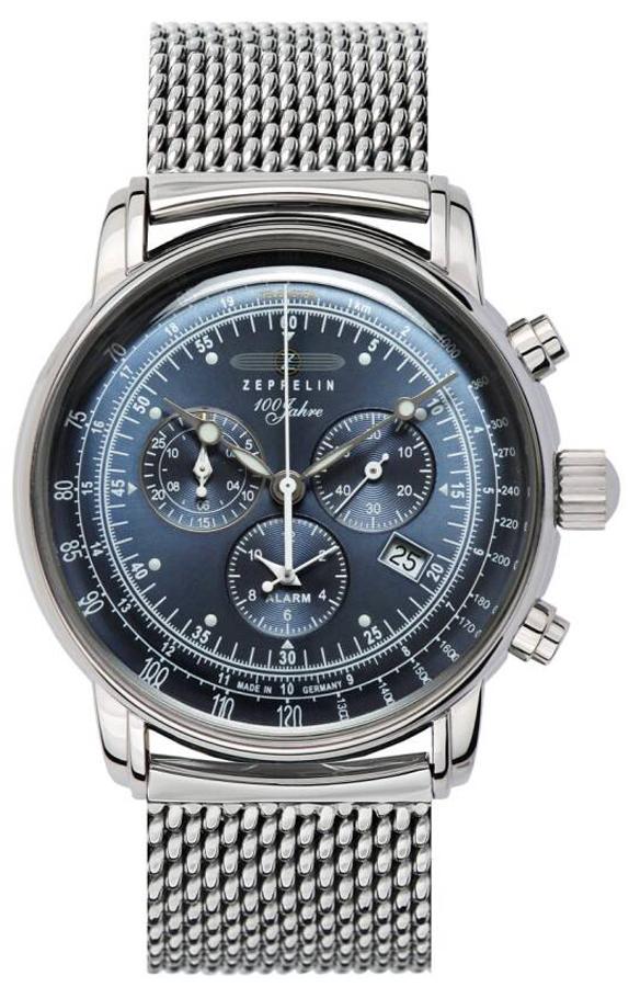 zegarek Zeppelin 7680M-3 - zdjęcia 1