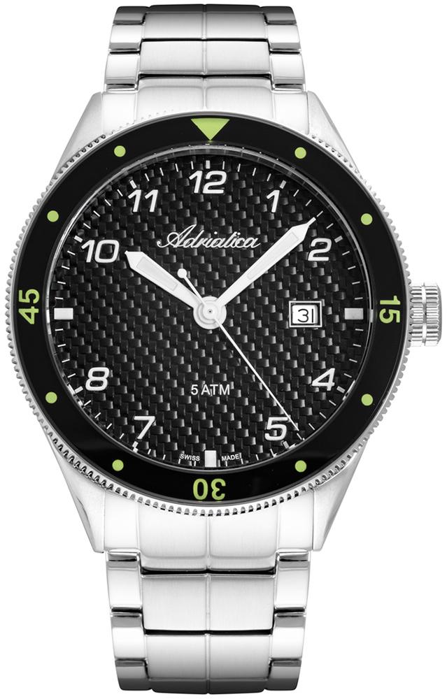 zegarek Adriatica A8322.5157Q - zdjęcia 1