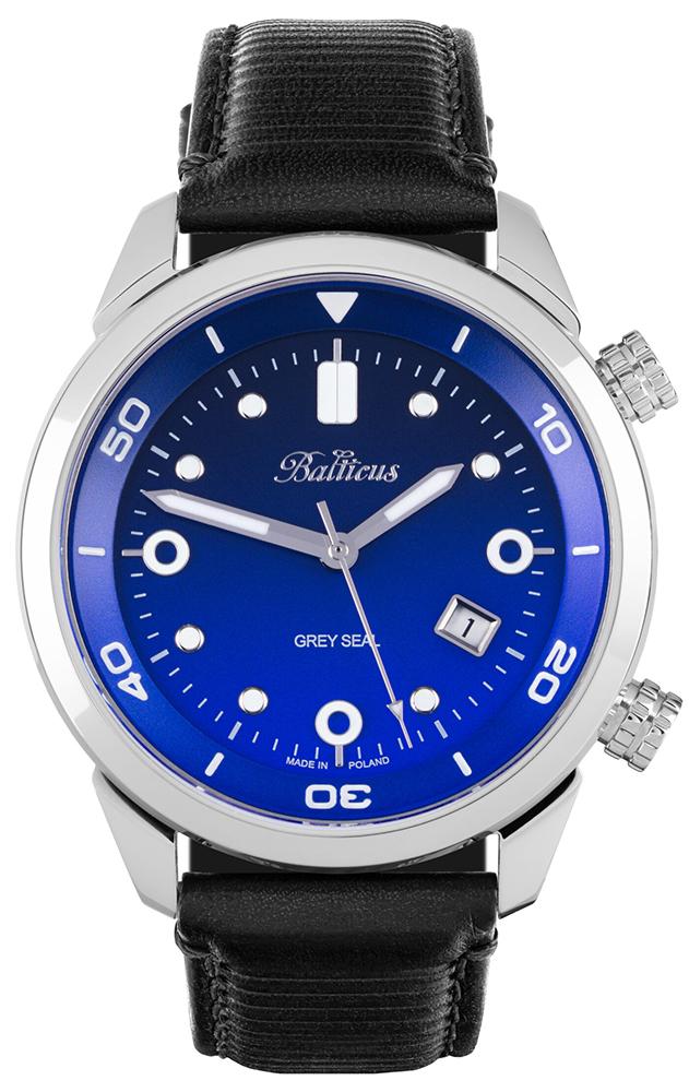 zegarek Balticus BLT-BALGSBL - zdjęcia 1