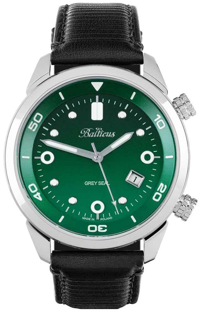 zegarek Balticus BLT-BALGSGRN - zdjęcia 1