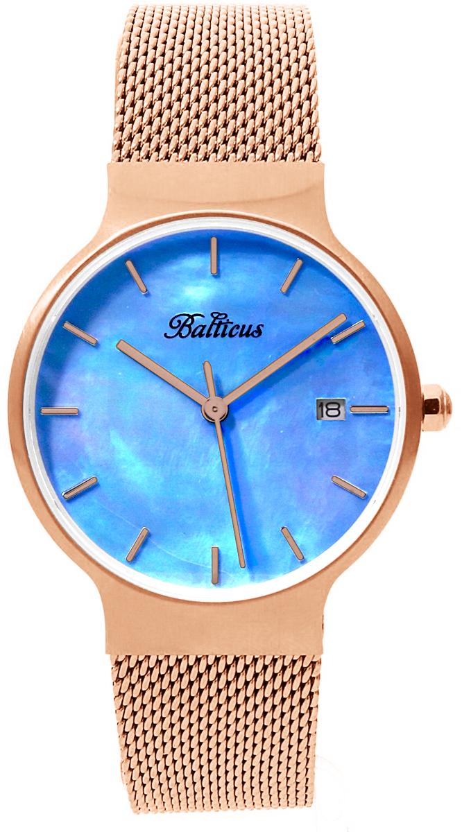 zegarek Balticus BLT-SKYRBL - zdjęcia 1