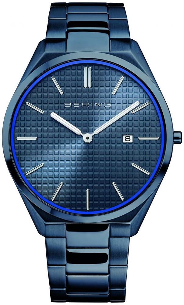 zegarek Bering 17240-797 - zdjęcia 1
