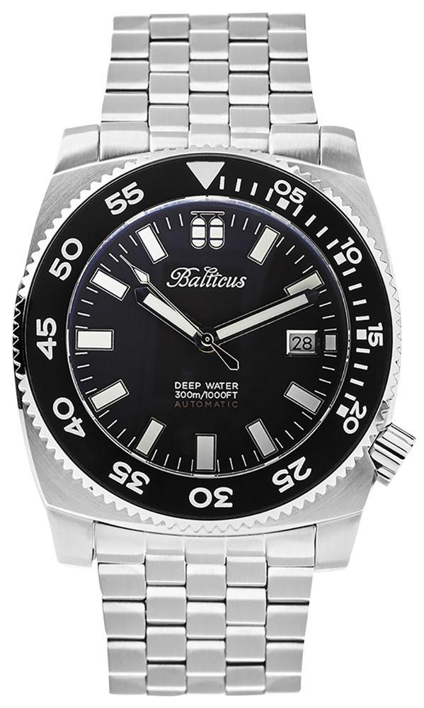 zegarek Balticus BLT-DW-B - zdjęcia 1