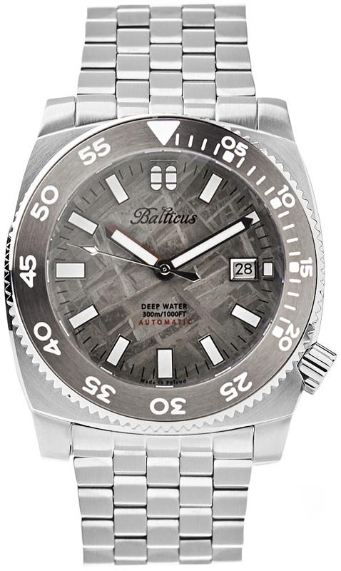 zegarek Balticus BLT-DW-M-GR - zdjęcia 1