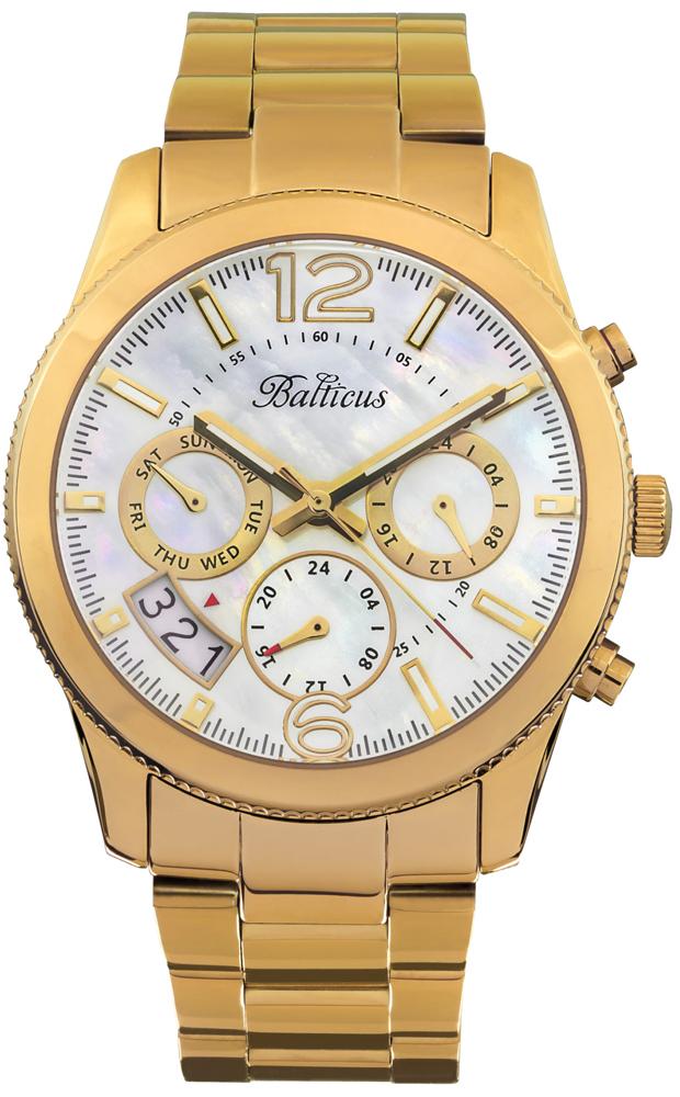 zegarek Balticus BLT-VR-G - zdjęcia 1