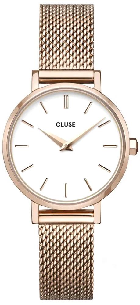 zegarek Cluse CW0101211003 - zdjęcia 1