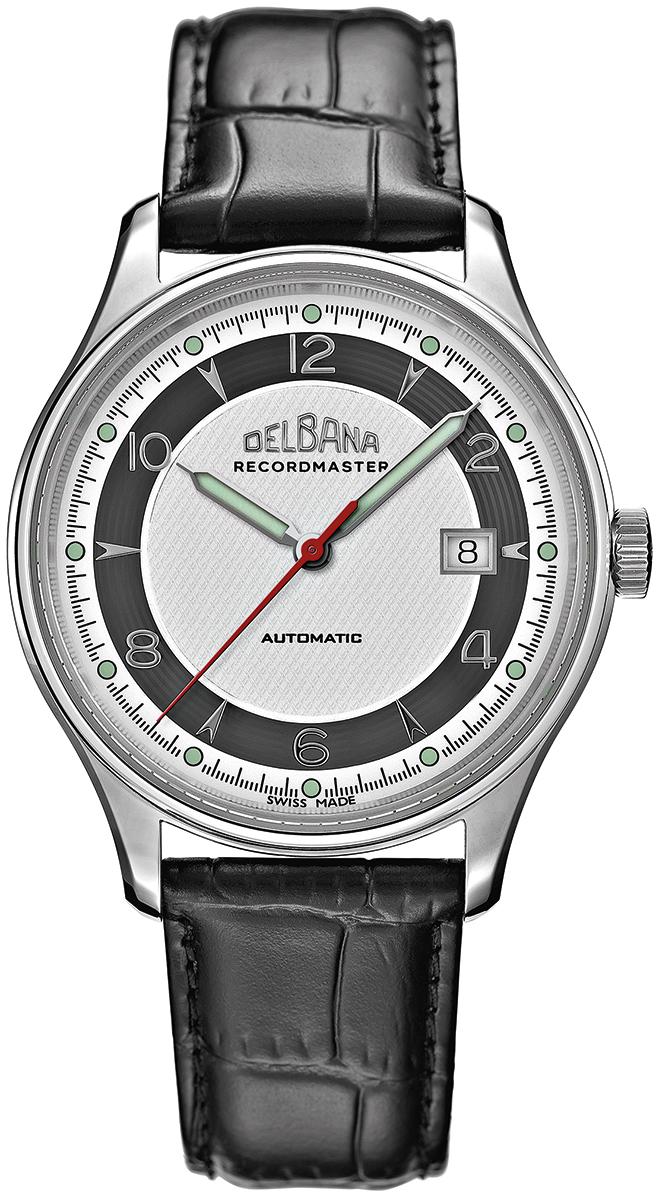 zegarek Delbana 41601.722.6.064 - zdjęcia 1