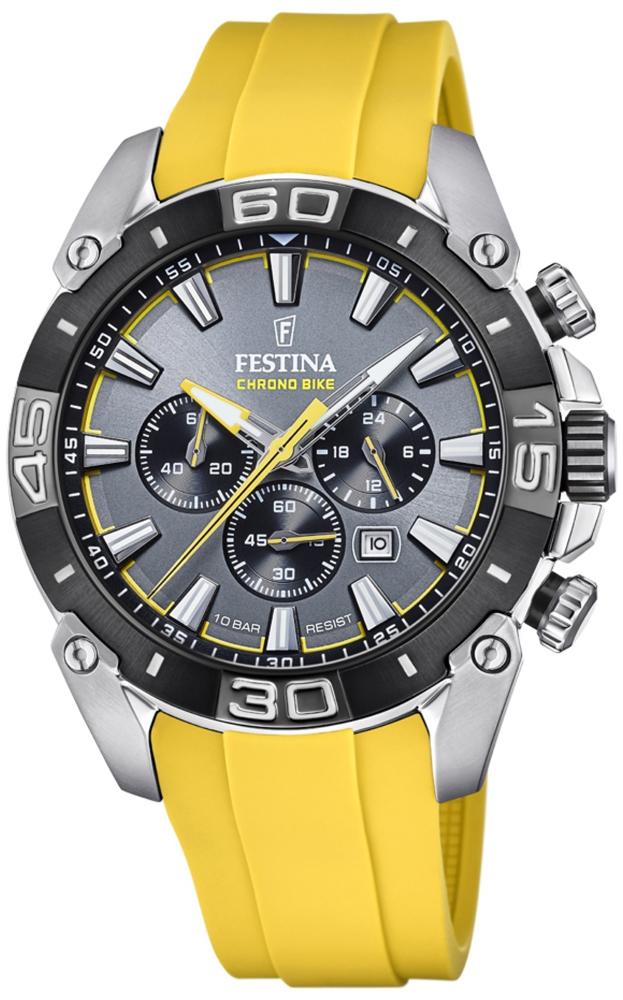 zegarek Festina F20544-7 - zdjęcia 1