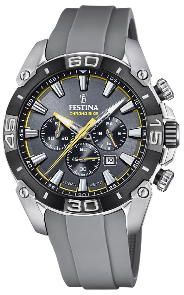 zegarek Festina F20544-8 - zdjęcia 1