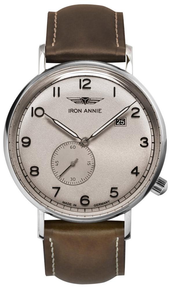 zegarek Iron Annie IA-5934-5 - zdjęcia 1
