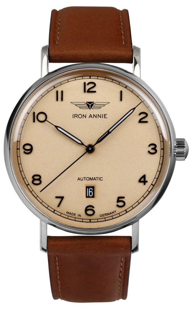 zegarek Iron Annie IA-5954-3 - zdjęcia 1