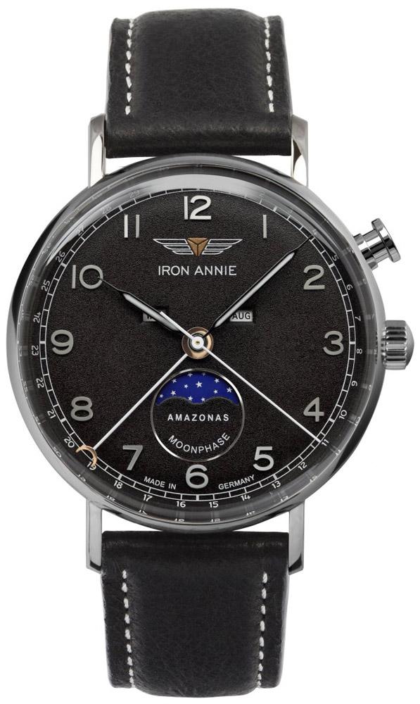 zegarek Iron Annie IA-5976-2 - zdjęcia 1