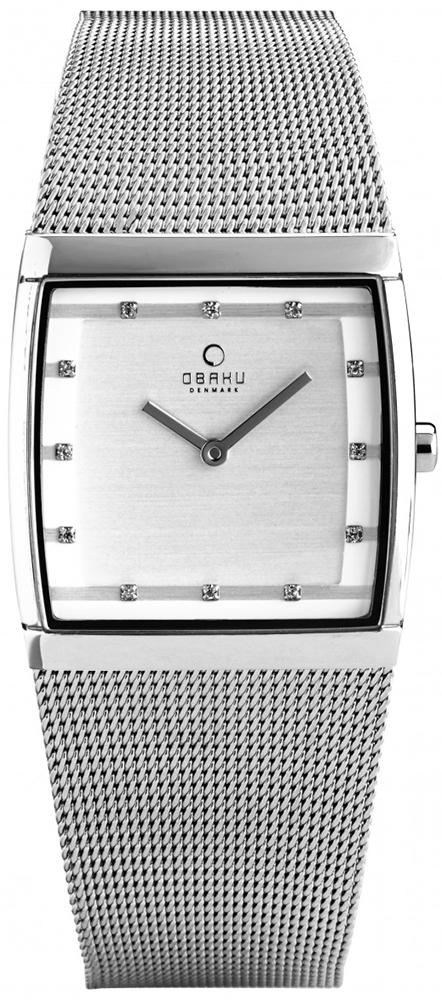 zegarek Obaku Denmark V102LCCMC - zdjęcia 1