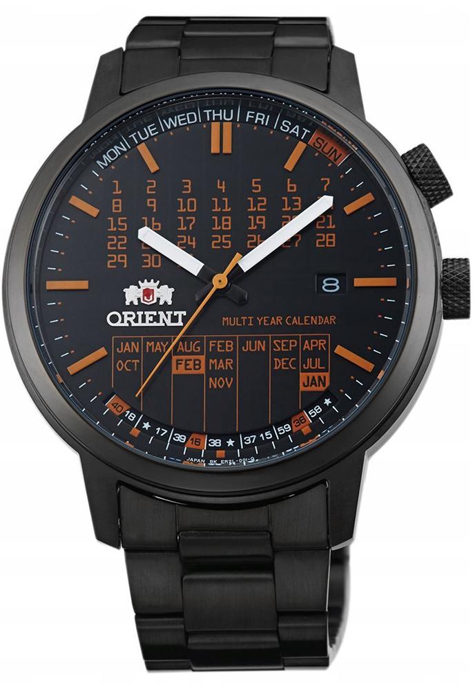 zegarek Orient FER2L001B0 - zdjęcia 1