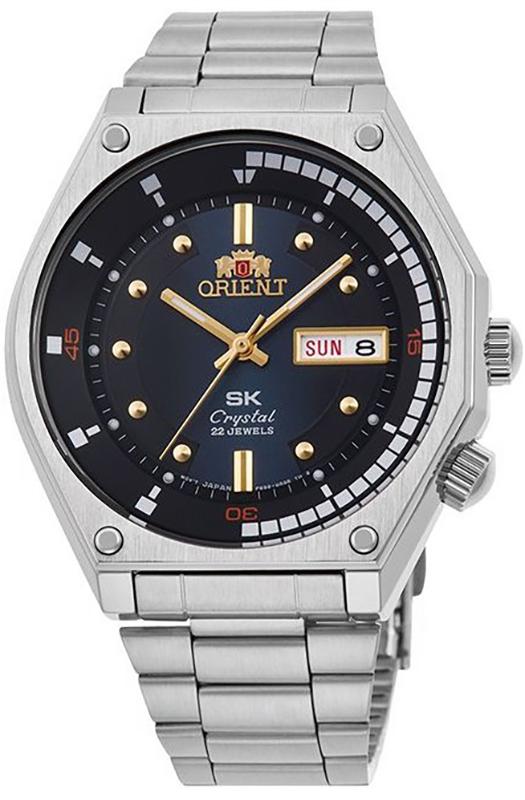 zegarek Orient RA-AA0B03L19B - zdjęcia 1