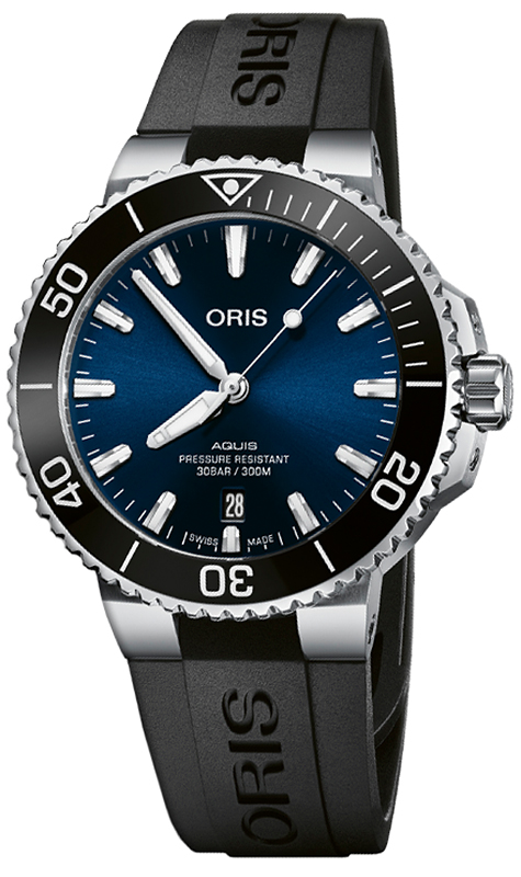 zegarek Oris 01 733 7766 4135-07 4 22 64FC - zdjęcia 1
