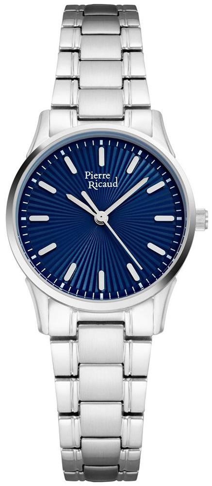 zegarek Pierre Ricaud P51041.5115Q - zdjęcia 1