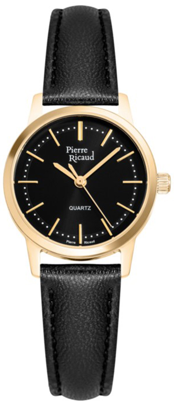 zegarek Pierre Ricaud P51091.1214Q - zdjęcia 1