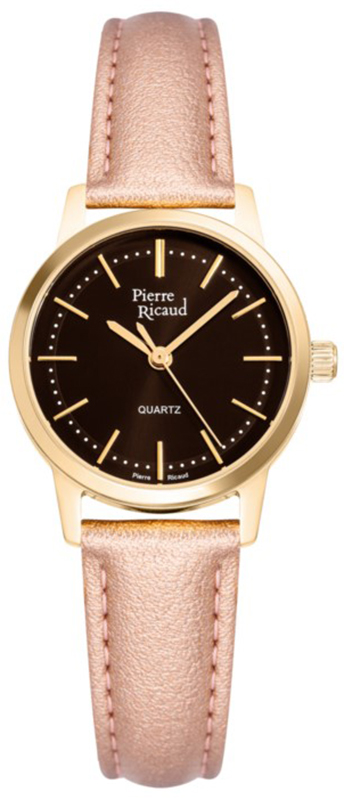 zegarek Pierre Ricaud P51091.1B1GQ - zdjęcia 1