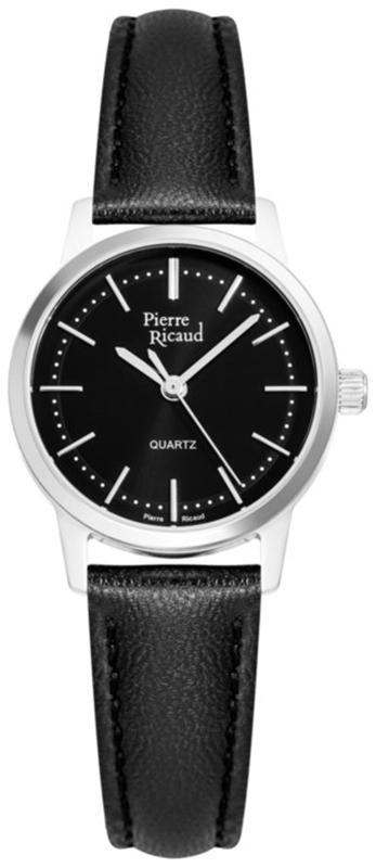 zegarek Pierre Ricaud P51091.5214Q - zdjęcia 1