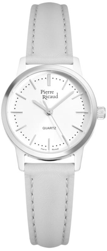 zegarek Pierre Ricaud P51091.5G13Q - zdjęcia 1