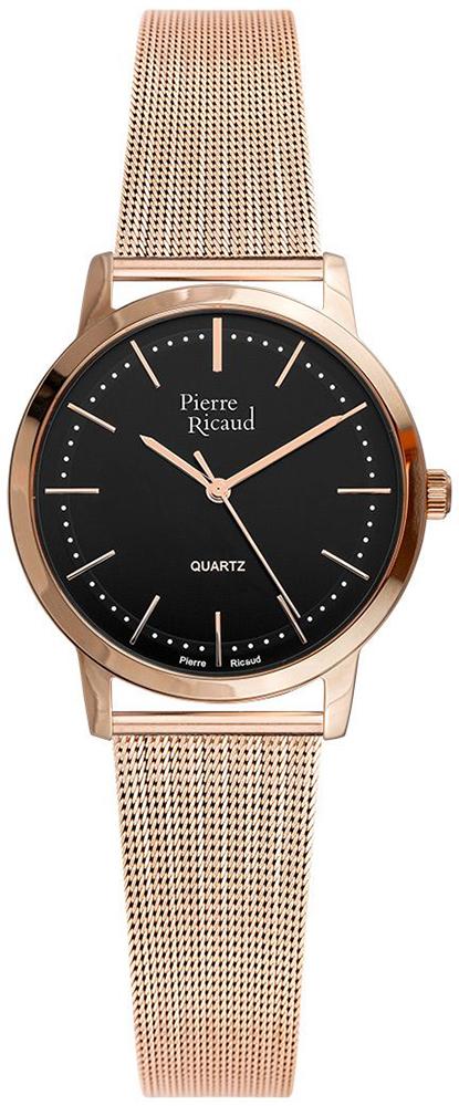 zegarek Pierre Ricaud P51091.91R4Q - zdjęcia 1