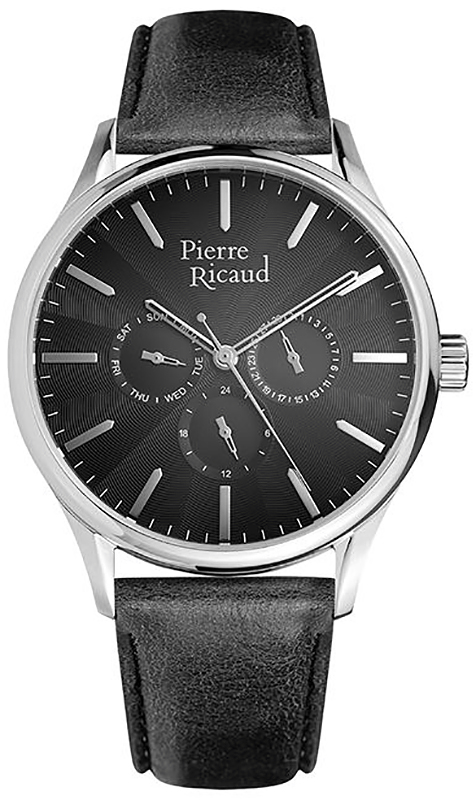 zegarek Pierre Ricaud P60020.5214QF - zdjęcia 1