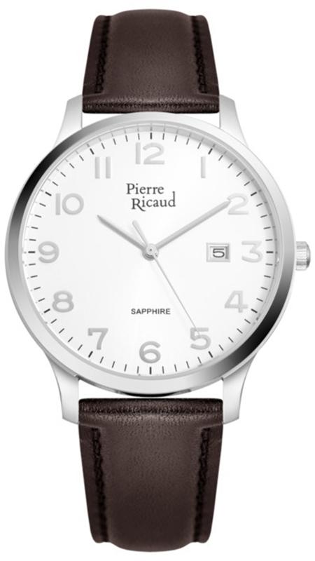 zegarek Pierre Ricaud P91028.5B23Q - zdjęcia 1