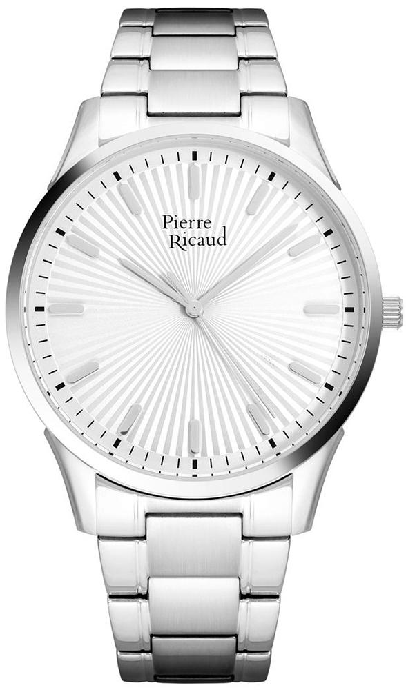 zegarek Pierre Ricaud P91041.5113Q - zdjęcia 1