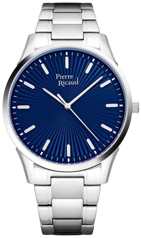 zegarek Pierre Ricaud P91041.5115Q - zdjęcia 1