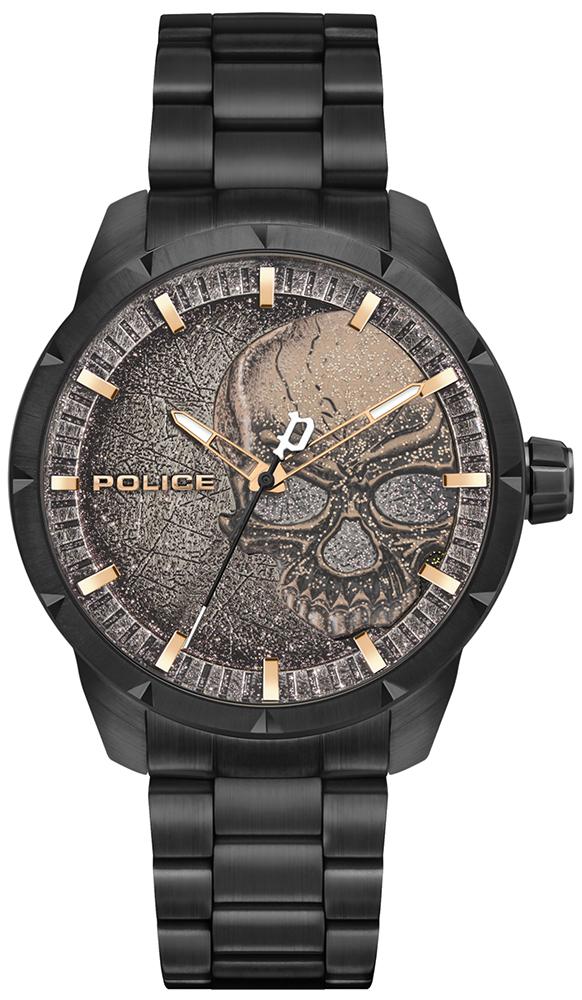 zegarek Police PL.15715JSB-02M - zdjęcia 1