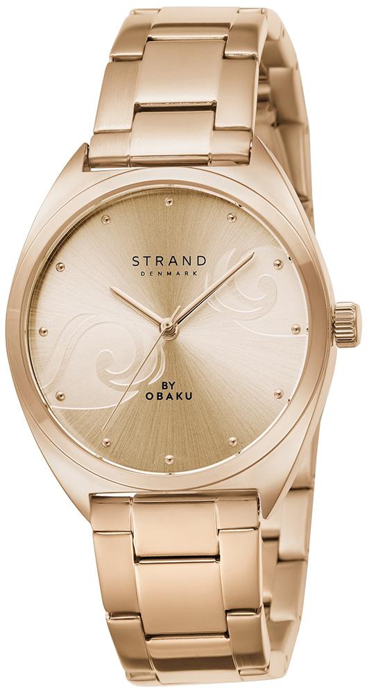 zegarek Strand S719LXVVSV - zdjęcia 1