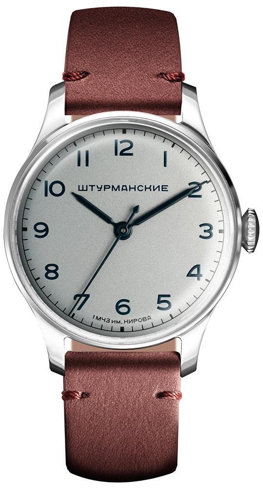 zegarek Sturmanskie 2609-3751483 BRS - zdjęcia 1