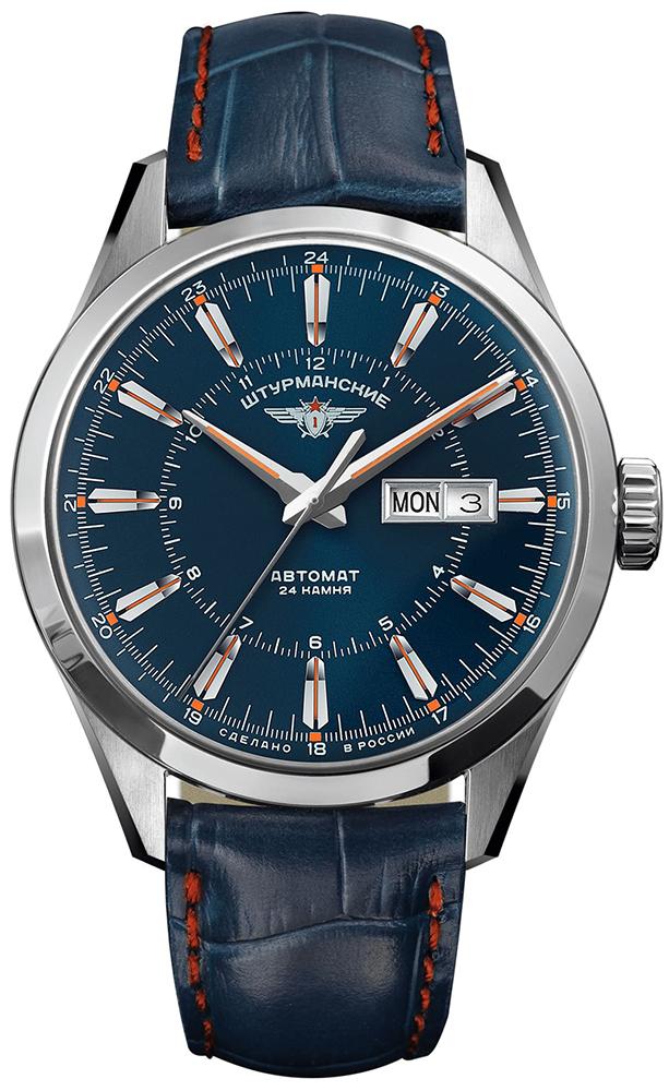 zegarek Sturmanskie NH36-1891771 - zdjęcia 1