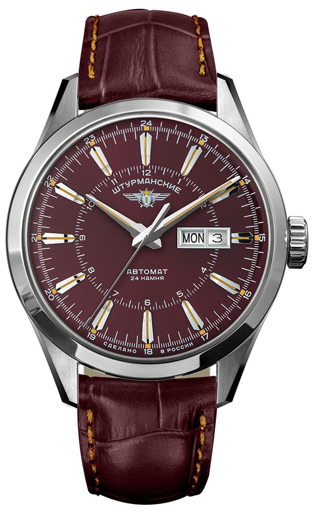 zegarek Sturmanskie NH36-1891774 - zdjęcia 1