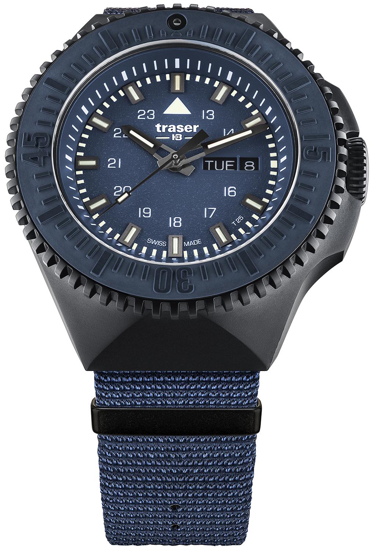 zegarek Traser TS-109856 - zdjęcia 1