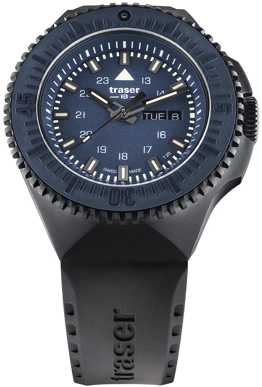 zegarek Traser TS-109857 - zdjęcia 1