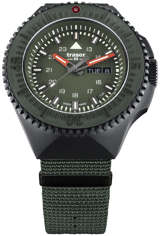 zegarek Traser TS-109858 - zdjęcia 1