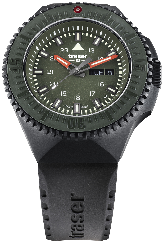 zegarek Traser TS-109859 - zdjęcia 1